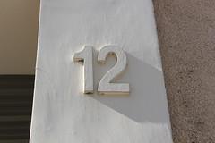 JOUR 101 : 1(2) (Anne-Christelle) Tags: 2 two number nombre deux twelve chiffre valdemarne douze ivrysurseine 365project projet365