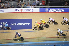 """Mundial Londres 2016 • <a style=""""font-size:0.8em;"""" href=""""http://www.flickr.com/photos/137447630@N05/25846546675/"""" target=""""_blank"""">View on Flickr</a>"""