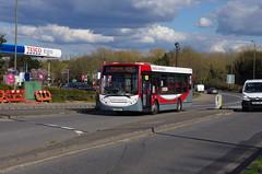 IMGP0107 (Steve Guess) Tags: uk england bus museum surrey gb cobham weybridge brooklands byfleet