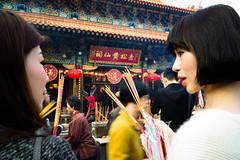Wong Tai Sin Temple (Ans0n Chen) Tags: temple hongkong tai sin wong      wongtaisintemple