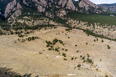 Rock Hard (Wind Watcher) Tags: kite mountains colorado front kap range ncar dopero windwatcher