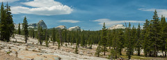 IMG_1262-Pano (dangerismycat) Tags: california panorama yosemite tuolumnemeadows pywiackdome fairviewdome glenaulintrail pollydome medlicottdome