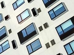 Elements Hotel (WhiPix) Tags: building window glass architecture hotel newjersey geometry elements jersey shape westin 7419