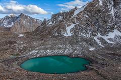 Trekking around Mt. Kailash (Kelvinn Poon) Tags: lake tibet