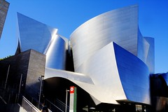 IMG_9454 (123 Chroma Pixels) Tags: california art architecture hall concert arts gehry disney walt waltdisneyconcerthall lilliandisney yasuhisatoyota
