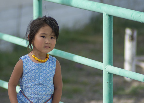 Zuunmod - Naadam Festival