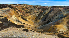Parys Mountain II (Ant_H.) Tags: mountain mine minerals copper quarry anglesey parys
