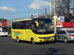 Bachelor Express 4312 (Monkey D. Luffy 2) Tags: road city bus public photography photo coach nikon philippines transport vehicles transportation coolpix vehicle ro society hino davao coaches mindanao philippine enthusiasts philbes fb4j
