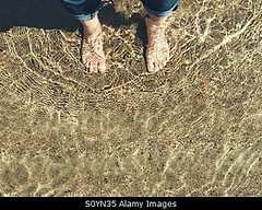 Photo accepted by Stockimo (vanya.bovajo) Tags: sea summer vacation woman holiday feet water young fresh feets summertime iphone iphonegraphy stockimo