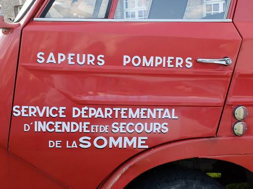 Salon Car Entr'aid à Amiens