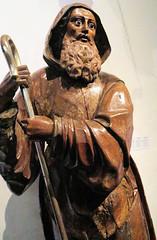 IMG_2395p (Milan Tvrd) Tags: brazil brasil saopaulo sopaulo aleijadinho museudeartesacra
