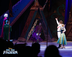 Anna telling Elsa, she and Hans are to getting married (DDB Photography) Tags: show anna ice ariel goofy fairytale movie mouse photography penguins olaf frozen duck pittsburgh nemo princess pennsylvania hans feld prince disney mickey story skate figure mickeymouse animation cinderella minnie minniemouse snowwhite sven donaldduck elsa princesses dory ddb princecharming waltdisney iceshow kristoff disneyonice disneycharacters disneymovie pittsburghpenguins princeeric figureskate disneypictures animatedmovie disneyphoto snowprince princehans consolenergycenter feldentertainment ddbphotography arendelle elsathesnowqueen frozenonice dukeofweselton