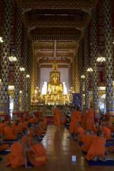 More temple (kcosgrove) Tags: mai chiang
