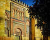 The Mellowness of Aging (Colormaniac too) Tags: city urban beauty architecture spain exterior cathedral mosque architectural textures age moorish cordoba andalusia mellow flypaper