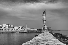 Lighthouse Chania (emmgchou) Tags: lighthouse sony crete chania   sonyalpa  sonyphotography sonya7ii