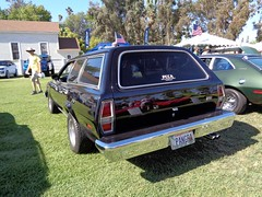 2016 FF 45th Anniversary Pinto (7) (Lancer 1988) Tags: ford pinto