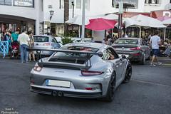 Porsche 991 GT3RS (RAFFER91) Tags: california ford puerto spain nikon italia martin fiat continental ferrari spyder turbo porsche shelby rolls gto diablo jaguar gt phantom 50th lamborghini cabrio coupe m5 royce bentley maserati aston dmc sls gallardo zonda amg marbella volante vantage wraith speciale gtb 612 murcielago abarth f12 vanquish 997 pagani banus scaglietti 2014 berlinetta hamman carspotting 599 458 fiorano ftype 650s ghot musstang d7100 vinily laferrari aventador lp5704 grantursmo lp700 autobello