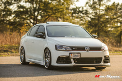 "WEDS Maverick 709M - VW GLI • <a style=""font-size:0.8em;"" href=""http://www.flickr.com/photos/64399356@N08/26447142596/"" target=""_blank"">View on Flickr</a>"