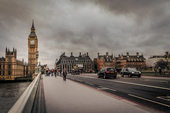 Stroll on Westminster Bridge, London United Kingdom (Syed Ali Warda) Tags: bridge england people blur building london history clock monument thames architecture clouds canon buildings landscape landscapes europe exposure cityscape outdoor dramatic bigben landmark architectural excellent darkclouds westminsterbridge observing greatphotographers londoncentral bigbentower westminstercity giantbuilding bigbenclock canon7d buildingins syedaliwarda aliwarda