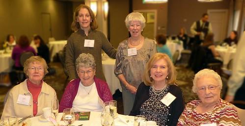 Rochester Centennial Luncheon