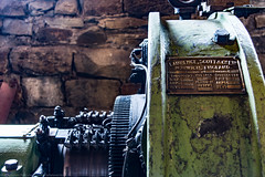 DSC_0089 (lattelover56) Tags: history museum iron indoor forge ironforge wortley historicsite waterpower workingmuseum wortleytopforge
