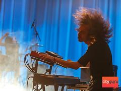 Animal ДжаZ. Концерт в Саратове