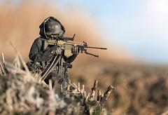 IMG_0107 (Agent | Butterman) Tags: actionfigure 100mm 3a figure figurine wwr canon6d worldwarrobot threea nom27