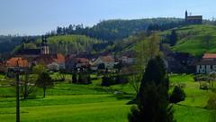 Saint-Quirin (Moselle, Lorraine, France) (LauterGold) Tags: lorraine vosges moselle lothringen saintquirin