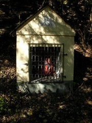 20111031Oberzeiring Kavarienberg (rerednaw_at) Tags: simon steiermark christus kapelle hilfe kalvarienberg oberzeiring 5station