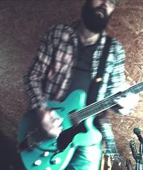 Jammin (shortscale) Tags: guitar qny hfner ignaz verythin