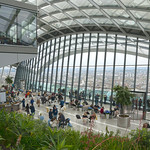 "Sky Garden, London<a href=""http://www.flickr.com/photos/28211982@N07/26600291276/"" target=""_blank"">View on Flickr</a>"