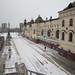 Estação de Trem em Vladivostok