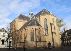 Utrecht Pieterskerk (Arthur-A) Tags: church netherlands utrecht nederland kirche kerk eglise protestant