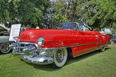1953 Cadillac Eldorado (dmentd) Tags: cadillac eldorado 1953