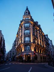 _4122039 (karlogd) Tags: street old city light paris france pen lights spring olympus buidling 1442mm mzuiko epl6