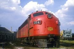 MKT F7 77-A (Chuck Zeiler) Tags: railroad locomotive mkt 77a chz f7 emd