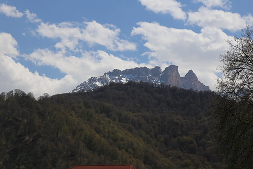 Kepez Mount