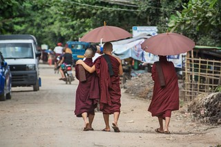 Yangon - Myanmar 55