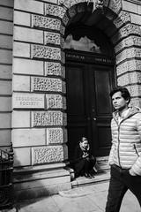 DSCF0405 (Jazzy Lemon) Tags: uk england london english britain candid streetphotography april british socialdocumentary 18mm 2016 jazzylemon fujifilmxt1