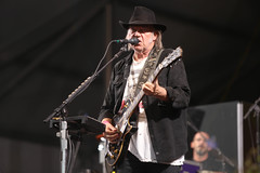 Jazz Fest - Neil Young