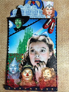 WIzard of Oz ATC
