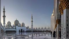 Sheikh Zayed Mosque,    , Abu Dhabi, United Arab Emirates (Gaston Batistini Thks for 7.5 million views :) !) Tags: canon united mosque emirates zayed arab abu dhabi sheikh    batistini gbatistini gastonbatistini  5dsr