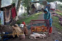 AZ_Pak_Flood_18 (UN Women Asia & the Pacific) Tags: water rain river flooding mud flood destruction monsoon collapse naturaldisaster heavyrain mudhuts pakistanpakistan waterlevels displacedpeople environmentalproblems highwaterlevels environmentclimatechange khyberpakhtunkhwakhyberpakhtunkhwa
