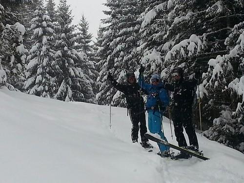 13./14.1.2016 Arlberg