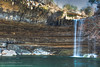 004/365.2016 Hamilton Pool (OscarAmos) Tags: water austin waterfall texas hdr lightroom ndfilter 18200mm photomatix tonemapped detailenhancer topazadjust project3652016 nikond7200
