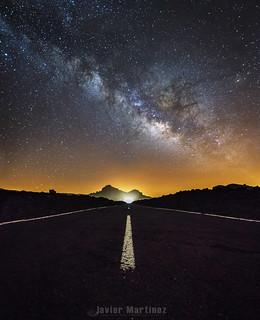 Carretera a las estrellas_MilkyExpressTour IV
