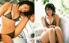 山崎真実 画像24
