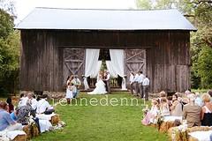 These #barnweddings make me want to get married all over again. #michiganwedding #wedding #weddingphotography #theknot (ericclark) Tags: rustic barnwedding barnweddings
