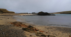 St Ninians Isle (falkirkbairn) Tags: shetland