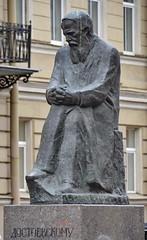 _DSC4955 (Rustam Bikbov) Tags: december saintpetersburg monuments dostoyevsky 2015
